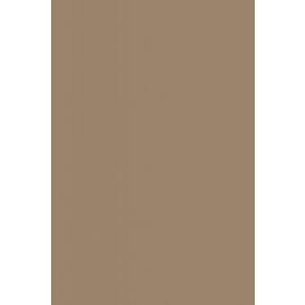 Capuccino topp matt