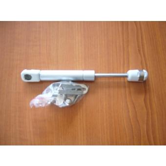 Mini felnyíló teleszkóp ezüst N60