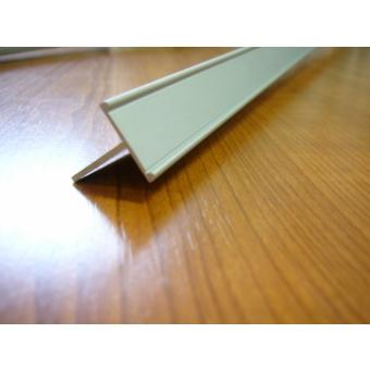 Sevroll T profil ezüst