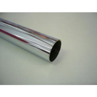 Vállfatartó rúd kör D25mm