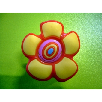 Virág fogantyú